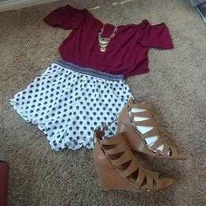 Shorts XSmall